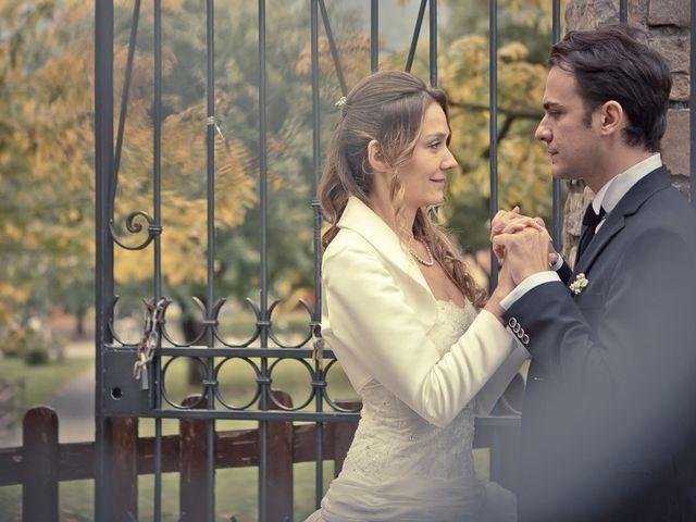 Il matrimonio di Patrizio e Olga a Milano, Milano 31