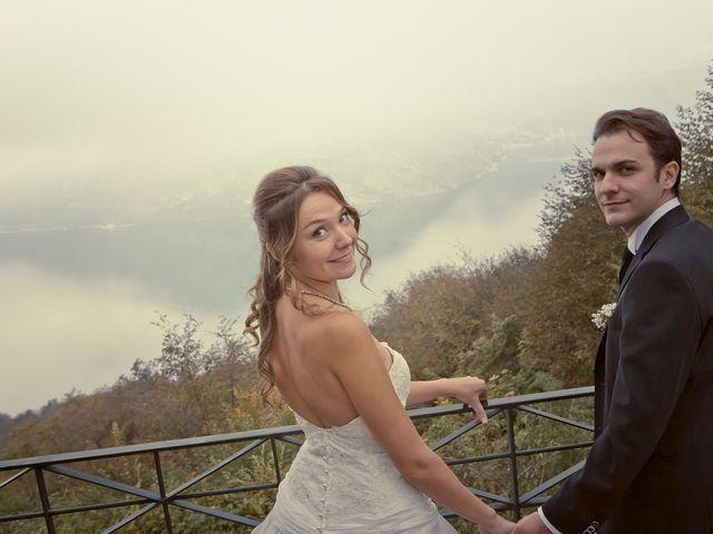 Il matrimonio di Patrizio e Olga a Milano, Milano 33