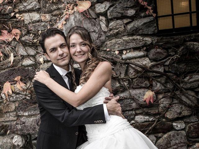 Il matrimonio di Patrizio e Olga a Milano, Milano 36