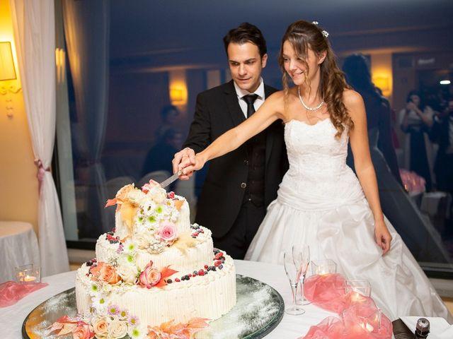 Il matrimonio di Patrizio e Olga a Milano, Milano 38