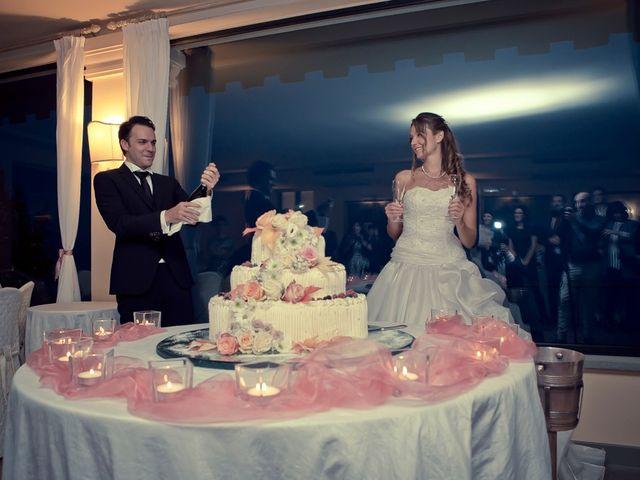 Il matrimonio di Patrizio e Olga a Milano, Milano 39