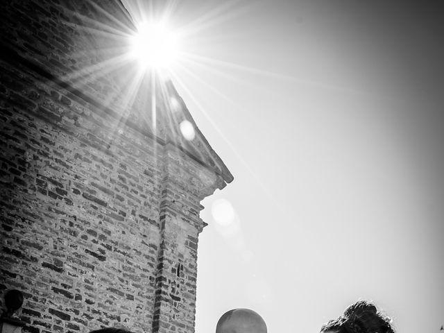 Il matrimonio di Salvatore e Stefania a Aramengo, Asti 8