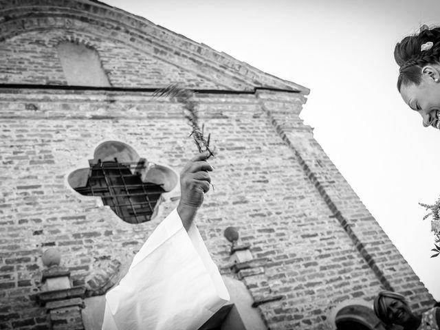 Il matrimonio di Salvatore e Stefania a Aramengo, Asti 10