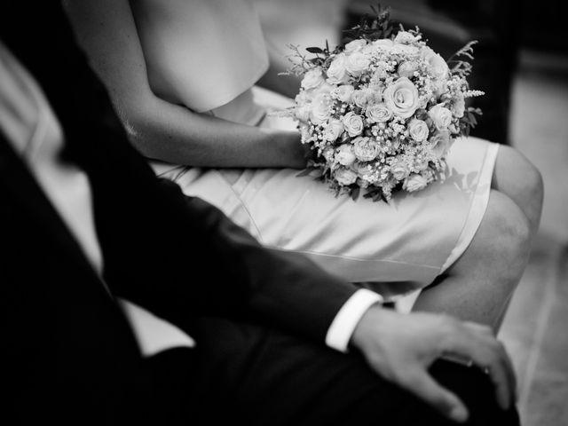 Il matrimonio di Salvatore e Stefania a Aramengo, Asti 12