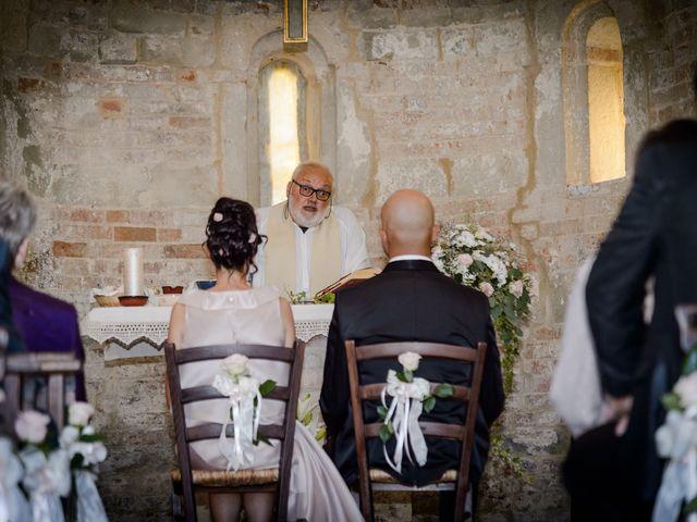 Il matrimonio di Salvatore e Stefania a Aramengo, Asti 14