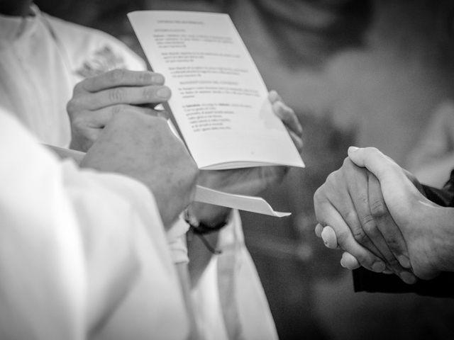 Il matrimonio di Salvatore e Stefania a Aramengo, Asti 15