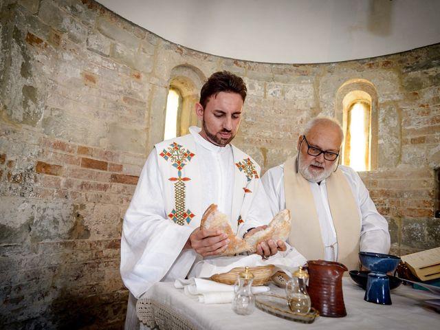 Il matrimonio di Salvatore e Stefania a Aramengo, Asti 16