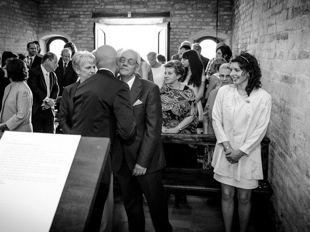 Il matrimonio di Salvatore e Stefania a Aramengo, Asti 17