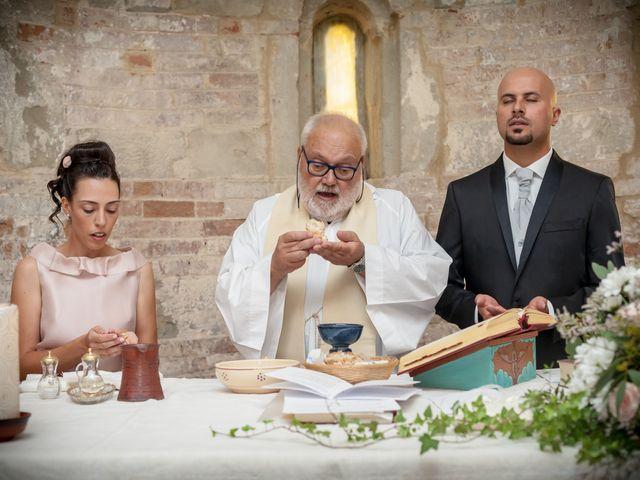 Il matrimonio di Salvatore e Stefania a Aramengo, Asti 18