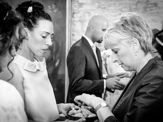 Il matrimonio di Salvatore e Stefania a Aramengo, Asti 21