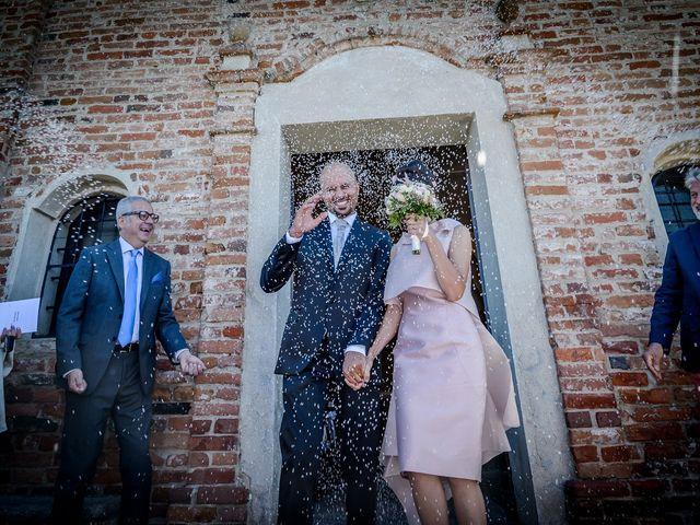 Il matrimonio di Salvatore e Stefania a Aramengo, Asti 22