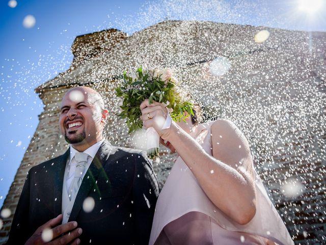 Il matrimonio di Salvatore e Stefania a Aramengo, Asti 23