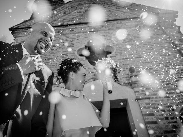 Il matrimonio di Salvatore e Stefania a Aramengo, Asti 24