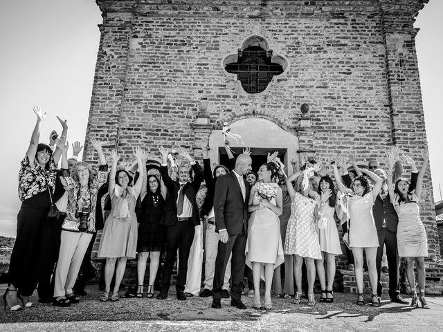 Il matrimonio di Salvatore e Stefania a Aramengo, Asti 26