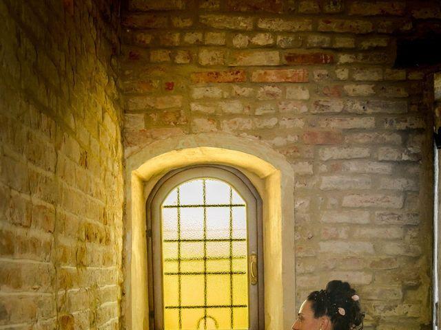 Il matrimonio di Salvatore e Stefania a Aramengo, Asti 28