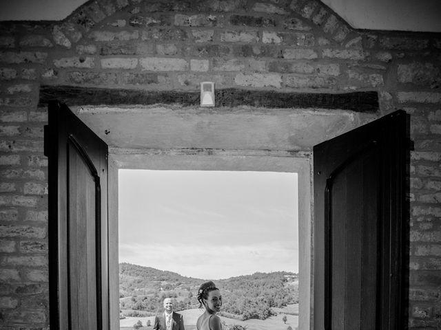 Il matrimonio di Salvatore e Stefania a Aramengo, Asti 29