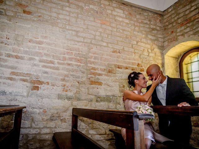 Il matrimonio di Salvatore e Stefania a Aramengo, Asti 31