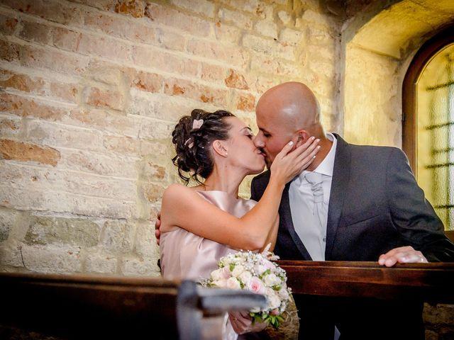 Il matrimonio di Salvatore e Stefania a Aramengo, Asti 32