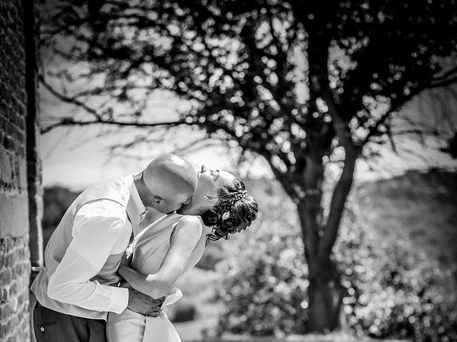 Il matrimonio di Salvatore e Stefania a Aramengo, Asti 39