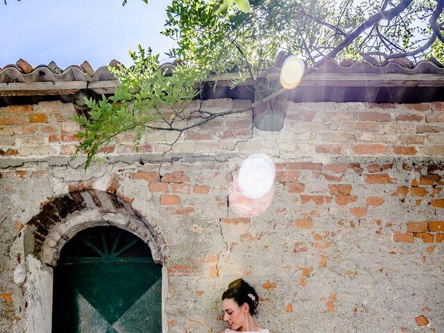 Il matrimonio di Salvatore e Stefania a Aramengo, Asti 46