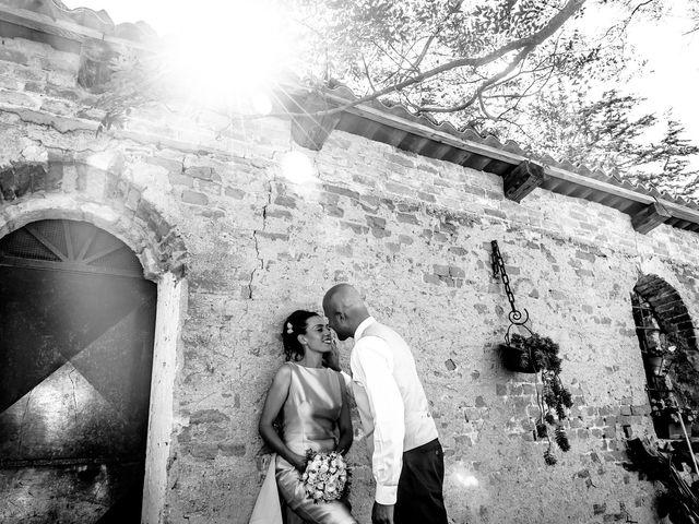 Il matrimonio di Salvatore e Stefania a Aramengo, Asti 47