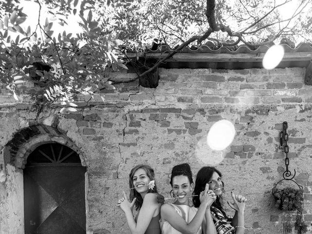 Il matrimonio di Salvatore e Stefania a Aramengo, Asti 48