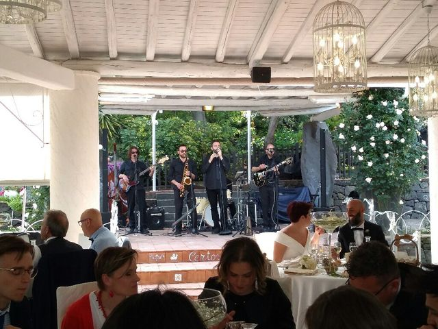 Il matrimonio di Manuel  e Marisa a Grammichele, Catania 4
