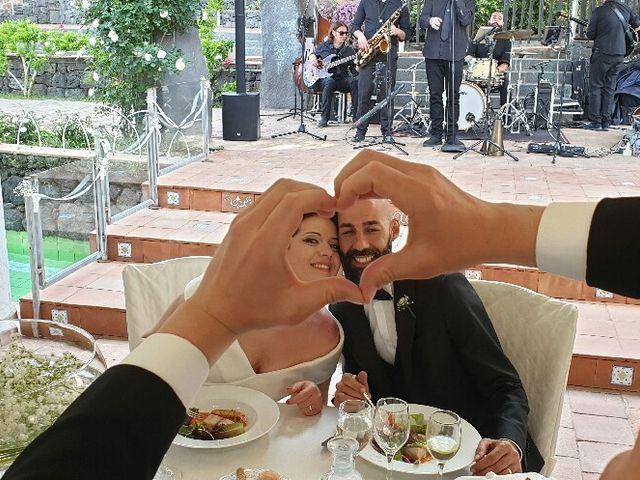 Il matrimonio di Manuel  e Marisa a Grammichele, Catania 1