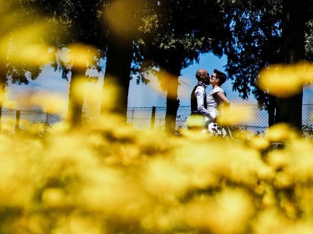 Il matrimonio di Manuel  e Marisa a Grammichele, Catania 7