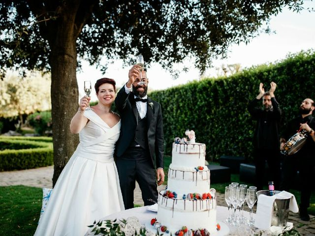 Il matrimonio di Manuel  e Marisa a Grammichele, Catania 2