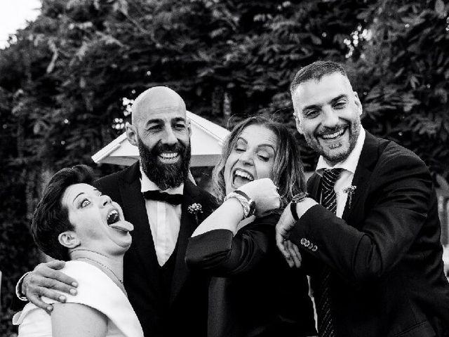 Il matrimonio di Manuel  e Marisa a Grammichele, Catania 8