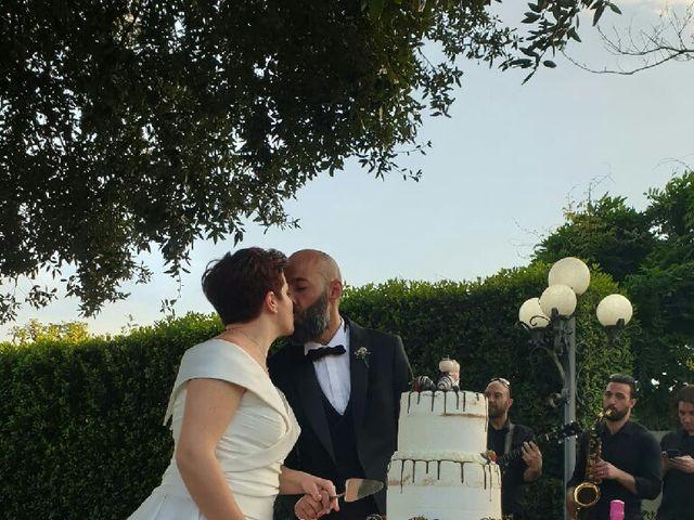 Il matrimonio di Manuel  e Marisa a Grammichele, Catania 9