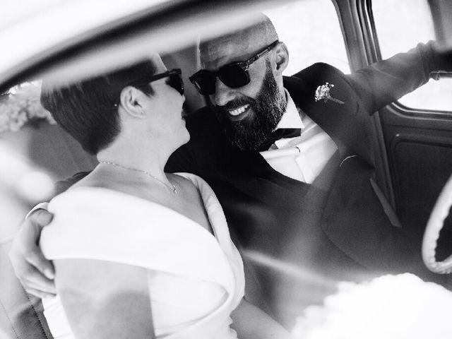 Il matrimonio di Manuel  e Marisa a Grammichele, Catania 10