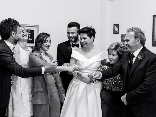 Il matrimonio di Manuel  e Marisa a Grammichele, Catania 11