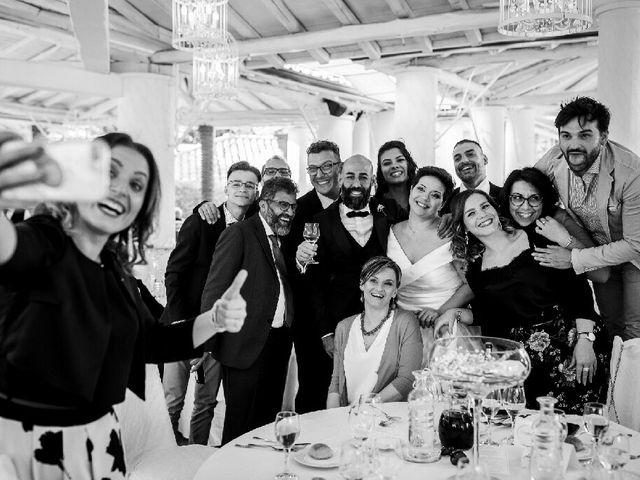 Il matrimonio di Manuel  e Marisa a Grammichele, Catania 12