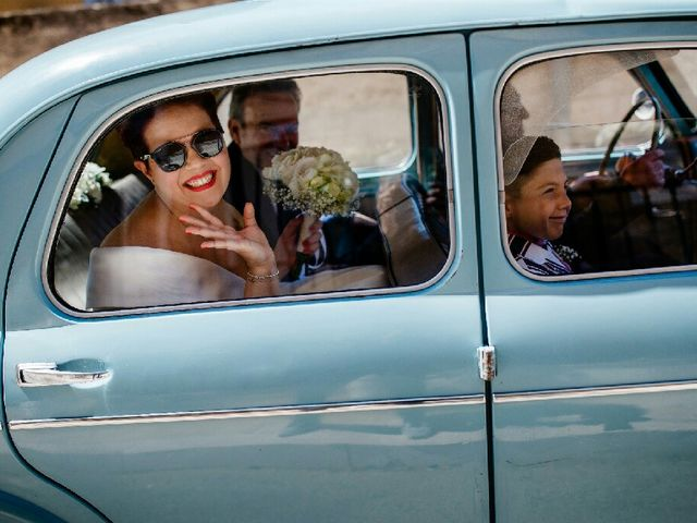 Il matrimonio di Manuel  e Marisa a Grammichele, Catania 13