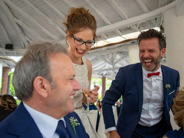 Il matrimonio di Manuel  e Marisa a Grammichele, Catania 17