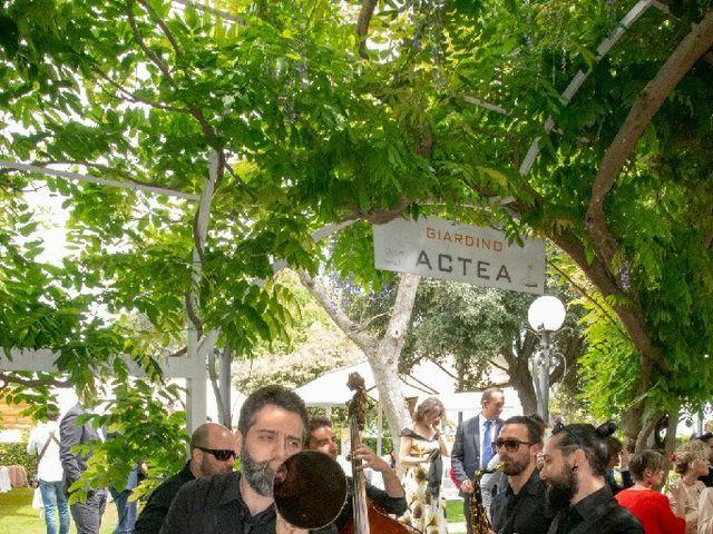 Il matrimonio di Manuel  e Marisa a Grammichele, Catania 19