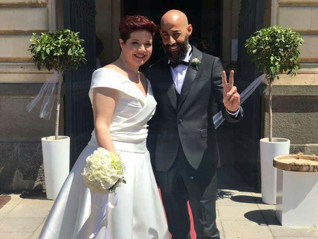 Il matrimonio di Manuel  e Marisa a Grammichele, Catania 21