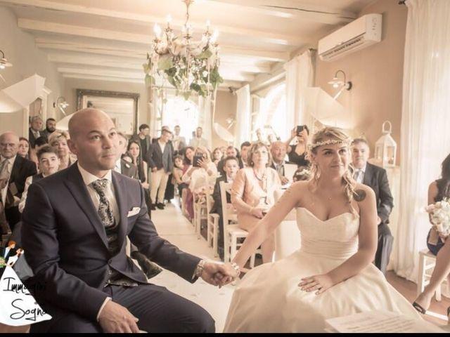 Il matrimonio di Veronica e Antonio a Grumello del Monte, Bergamo 1