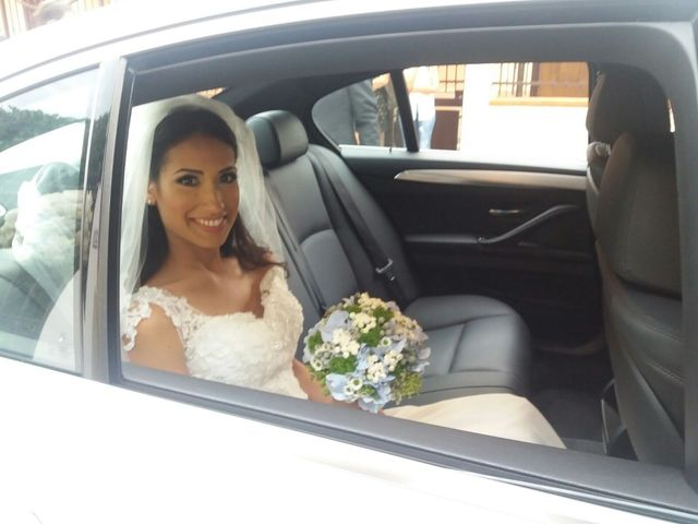 Il matrimonio di Angelica e Nicola a Napoli, Napoli 7