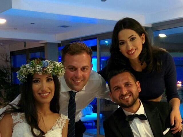 Il matrimonio di Angelica e Nicola a Napoli, Napoli 8