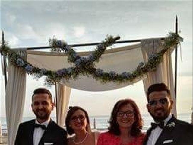 Il matrimonio di Angelica e Nicola a Napoli, Napoli 12