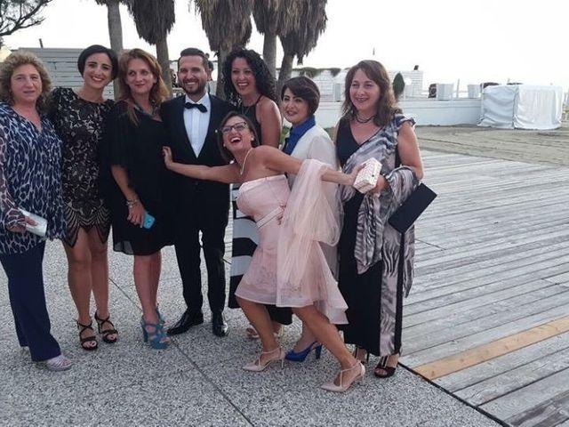 Il matrimonio di Angelica e Nicola a Napoli, Napoli 20