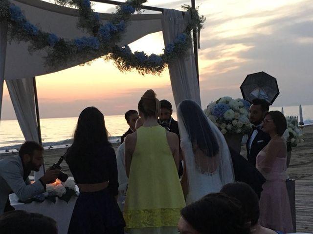 Il matrimonio di Angelica e Nicola a Napoli, Napoli 22
