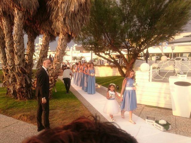 Il matrimonio di Angelica e Nicola a Napoli, Napoli 24