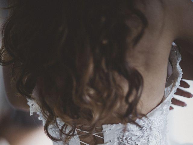 Il matrimonio di Daniele e Marianna a San Miniato, Pisa 15