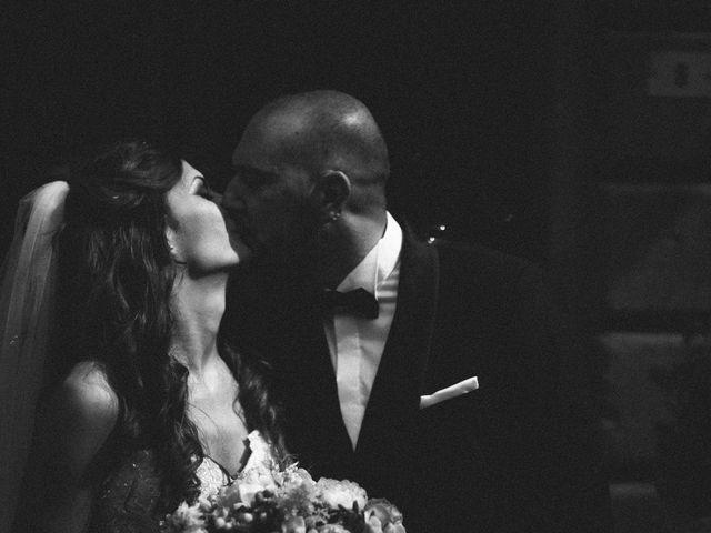 Il matrimonio di Daniele e Marianna a San Miniato, Pisa 31