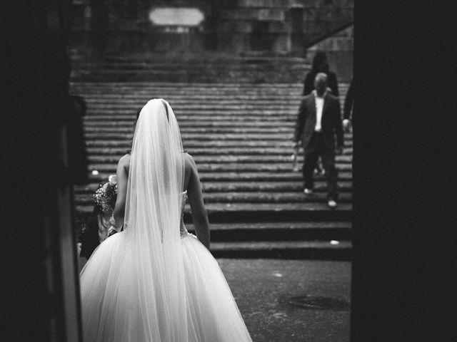 Il matrimonio di Daniele e Marianna a San Miniato, Pisa 32