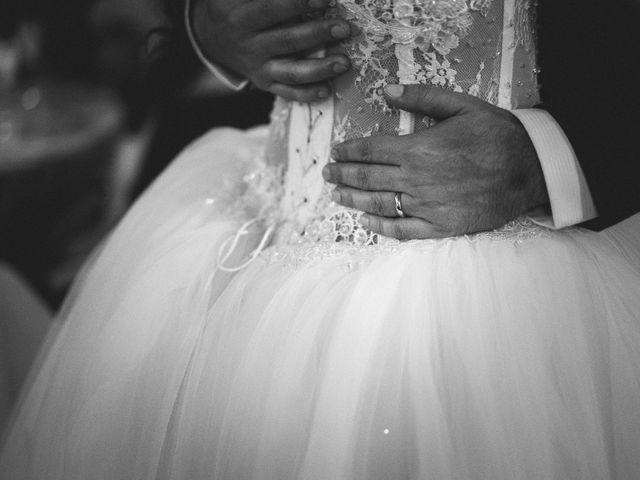 Il matrimonio di Daniele e Marianna a San Miniato, Pisa 47